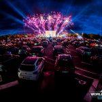 ¿Cuál es el destino de los festivales?