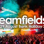 ¡Creamfields  anuncia  Line-up de Creamfields 2021!
