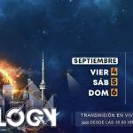 Astrology Festival llega con su edición digital