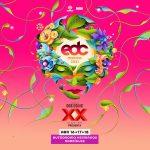 ¡EDC México ha anunciado las fechas para el 2021!