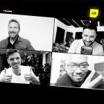 La evolución de nuestros sonidos con Martin Garrix, David Guetta y Timbaland
