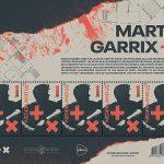 Martin Garrix tiene su sello postal y con sorpresa