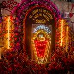 Tacos y música en el festival Coca-Cola Metate