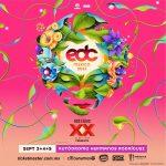 EDC México se pospone a septiembre