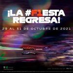 ¡Ya hay fechas para la celebración de la F1ESTA en 2021!