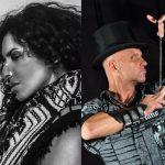 """Nicole Moudaber y Alan T se unen para el lanzamiento de su EP """"The Volume"""""""