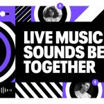 Woov te transportará a los festivales y clubes en un nuevo lugar de reunión de música en vivo