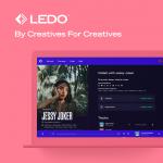 """Conoce Ledo y su iniciativa """"Connecting Creatives"""" para productores"""