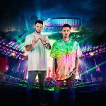 W&W anunció su serie de Rave Culture Live
