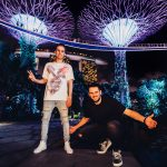 W&W y AXMO lanzan canción melódica con bassline kicks