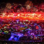 EDC Las Vegas se pospone a octubre y se anunciará el cartel completo