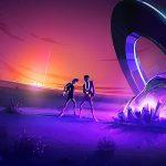 AREA21 de Martin Garrix & Maejor firman en  sello de Disney Music Group