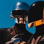 Daft Punk tocará en el espacio
