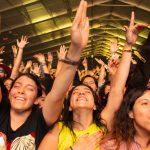 Regresan los conciertos a la CDMX en espacios abiertos
