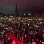 Regresaron los conciertos a Monterrey con gran éxito