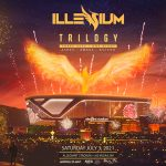 """ILLENIUM compartirá la transmisión de su concierto especial """"Trilogy"""""""