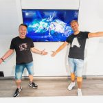 """Armin van Buuren y Sander van Doorn se unen para su primera colaboración con """"Jonson's Play"""""""