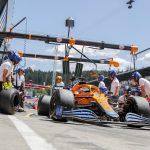 BAT en apoyo del festival Tomorrowland en la F1 en el Gran Premio de Austria