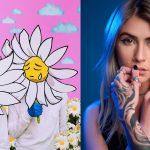 """Pushing Daizies colabora con Lucii en su reciente lanzamiento """"I Miss You"""""""