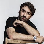 Oliver Heldens realizó remix a 'By Your Side' de Calvin Harris