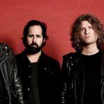 "The Killers estrena su séptimo álbum ""Pressure Machine"""