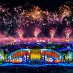 EDC Las Vegas anunció sus fechas para 2022