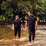 """Erick T y Bernardo Basso colaboran en su lanzamiento """"GEA"""""""
