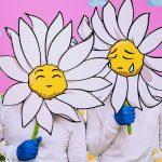 "Riot Ten y Stoutty como Pushing Daizies lanzan su álbum debut ""Initium"""