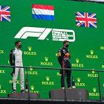Un regreso atípico en la segunda mitad de temporada de la F1
