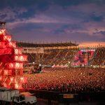 El Vive Latino regresa para celebrar 22 años