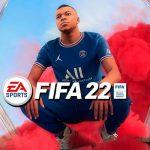 FIFA 22 estrenó su soundtrack