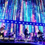 Coldplay estrena su nuevo álbum 'Music Of The Spheres'